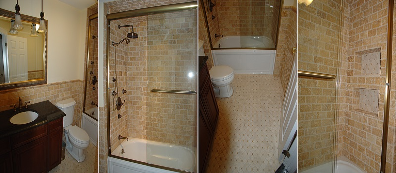 Kitchen And Bathroom Remodeling Tile ContractorNEW BERNNC - Bathroom remodel new bern nc